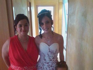 La boda de Jenni y Jesus 1