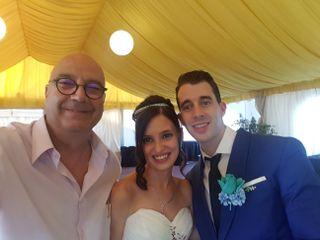 La boda de Jenni y Jesus 3