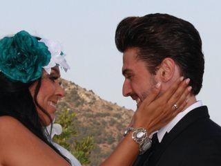 La boda de Franmi y Miriam