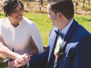 La boda de Raquel y Neme