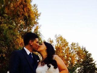 La boda de Virginia y Javier 3
