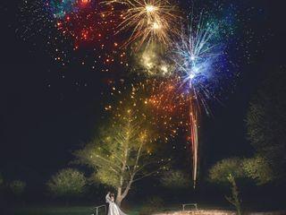 La boda de Olaya y Amadeo 3