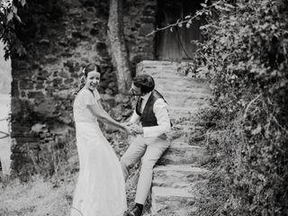 La boda de Júlia y Eloy