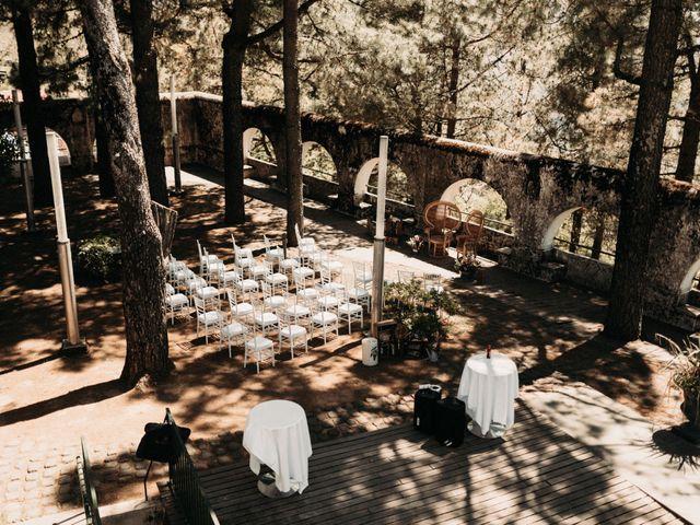 La boda de Marc y Susana en Tejeda, Las Palmas 4