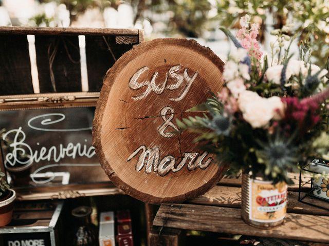 La boda de Marc y Susana en Tejeda, Las Palmas 12