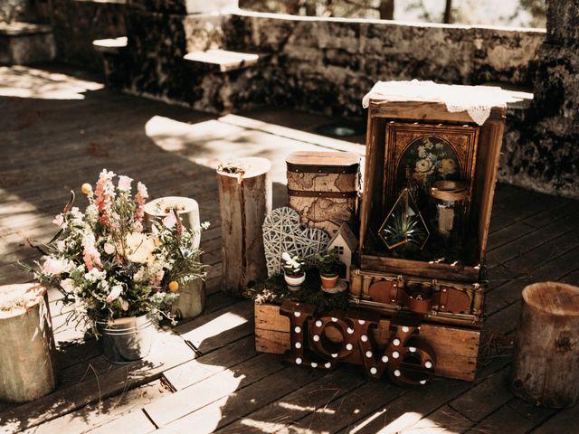 La boda de Marc y Susana en Tejeda, Las Palmas 22