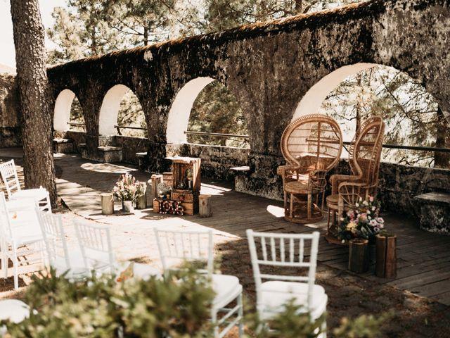 La boda de Marc y Susana en Tejeda, Las Palmas 24