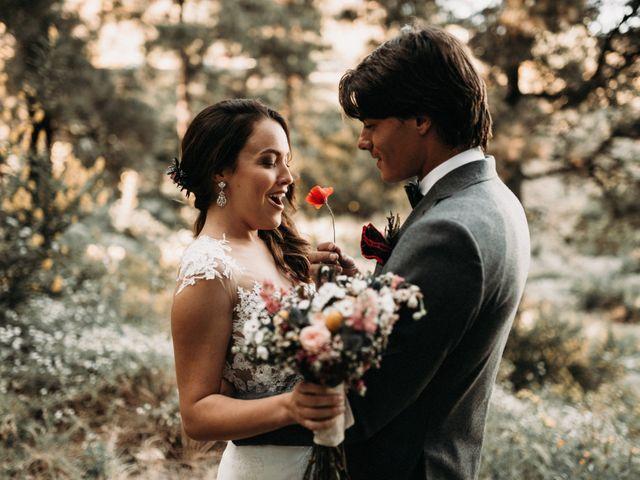 La boda de Marc y Susana en Tejeda, Las Palmas 47