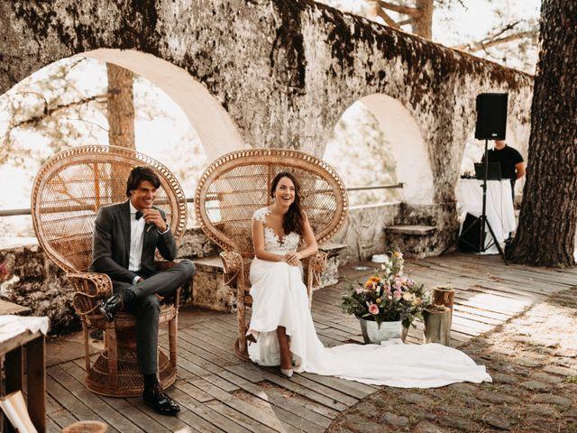 La boda de Marc y Susana en Tejeda, Las Palmas 48