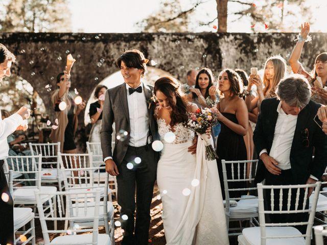La boda de Marc y Susana en Tejeda, Las Palmas 51