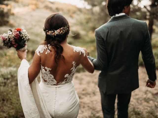 La boda de Marc y Susana en Tejeda, Las Palmas 52