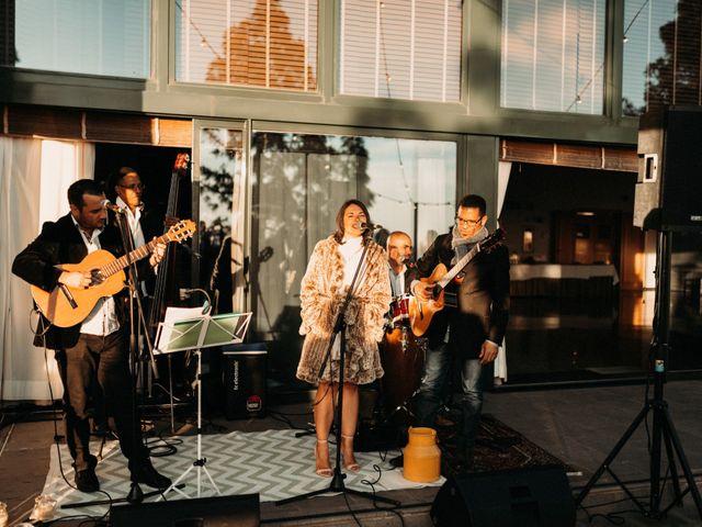 La boda de Marc y Susana en Tejeda, Las Palmas 67