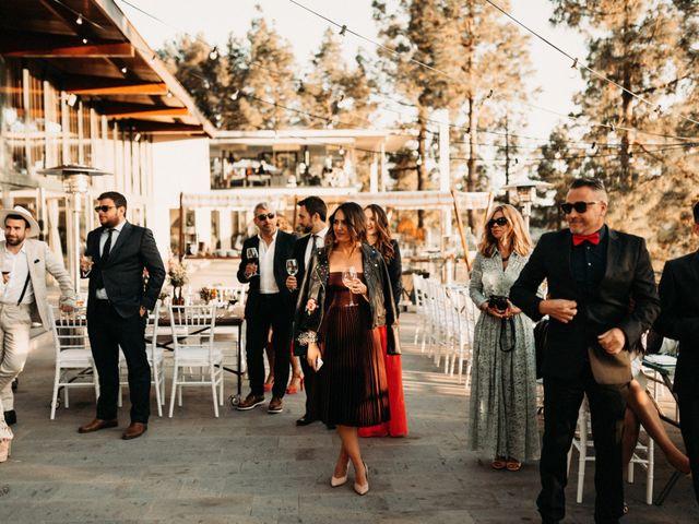 La boda de Marc y Susana en Tejeda, Las Palmas 68