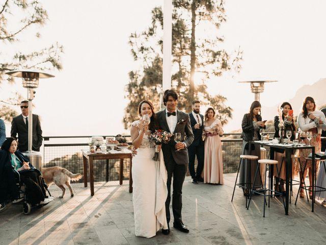 La boda de Marc y Susana en Tejeda, Las Palmas 70
