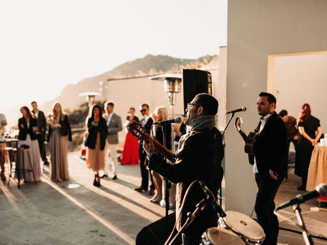 La boda de Marc y Susana en Tejeda, Las Palmas 72