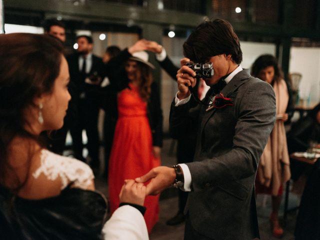 La boda de Marc y Susana en Tejeda, Las Palmas 89