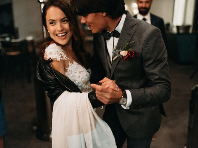 La boda de Marc y Susana en Tejeda, Las Palmas 90