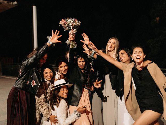 La boda de Marc y Susana en Tejeda, Las Palmas 91