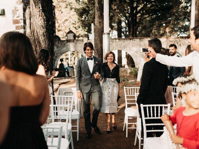 La boda de Marc y Susana en Tejeda, Las Palmas 93
