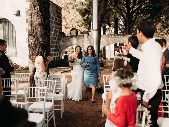 La boda de Marc y Susana en Tejeda, Las Palmas 94