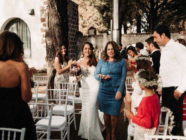 La boda de Marc y Susana en Tejeda, Las Palmas 95