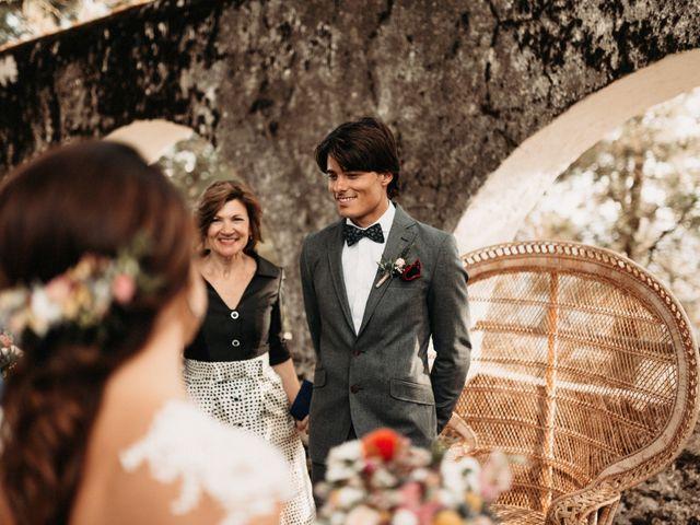 La boda de Marc y Susana en Tejeda, Las Palmas 96