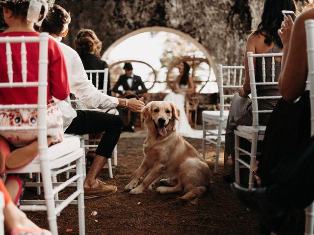 La boda de Marc y Susana en Tejeda, Las Palmas 97