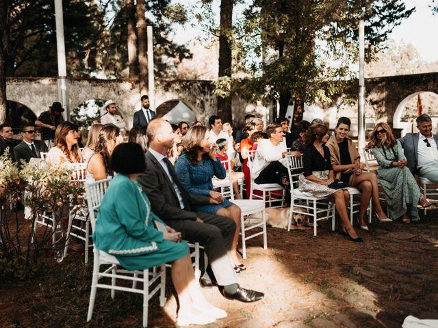 La boda de Marc y Susana en Tejeda, Las Palmas 98