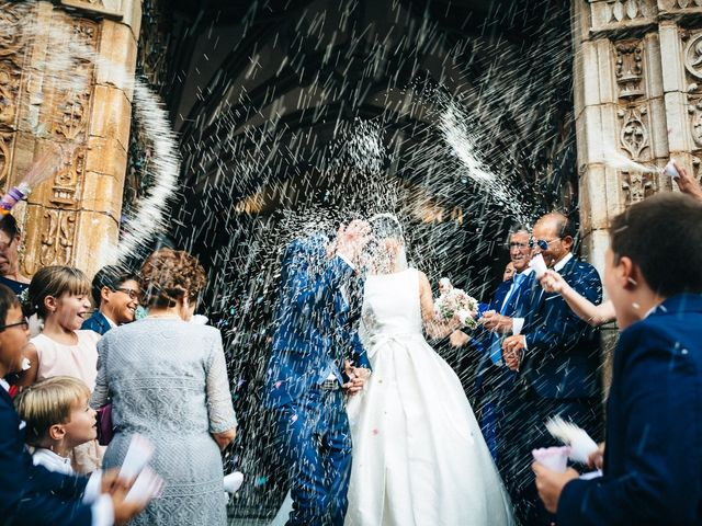 La boda de Ángel y Elena en Los Santos De Maimona, Badajoz 22
