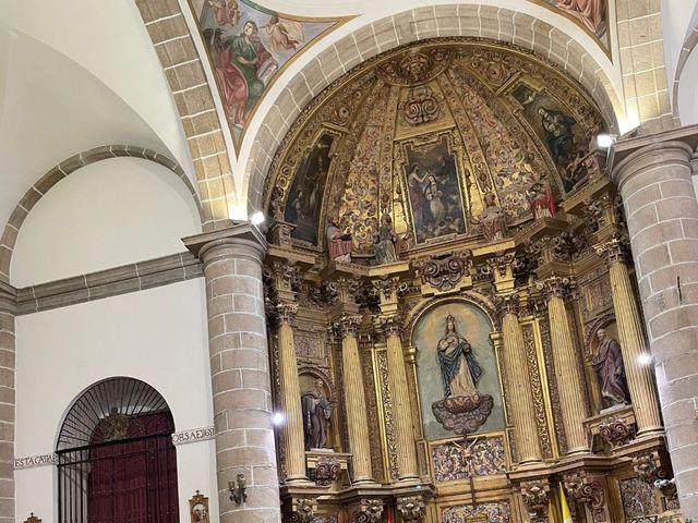 La boda de Iván y Tania en Navalcarnero, Madrid 8