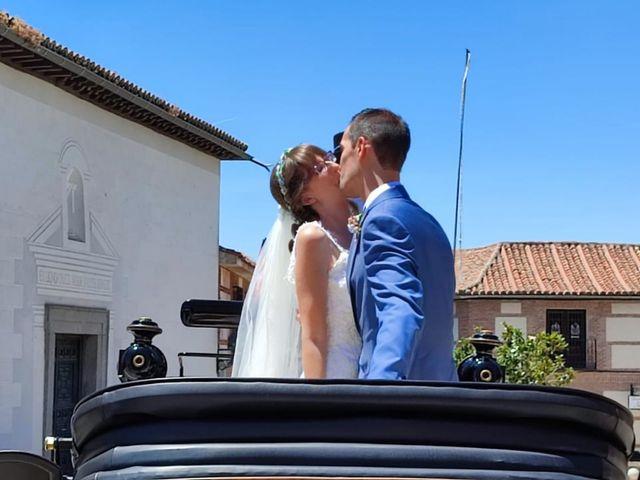 La boda de Tania y Iván