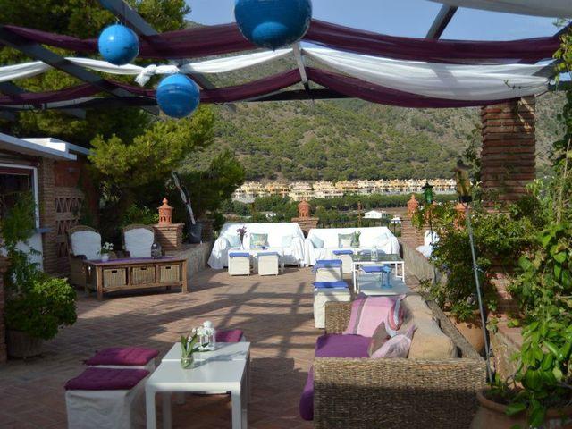 La boda de Miriam y Franmi en Mijas, Málaga 4