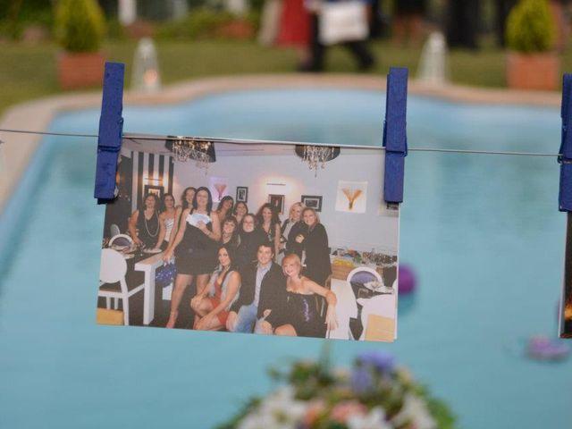 La boda de Miriam y Franmi en Mijas, Málaga 6