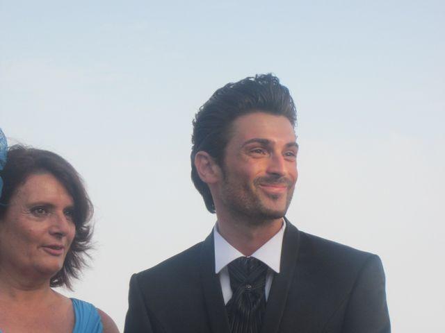 La boda de Miriam y Franmi en Mijas, Málaga 7
