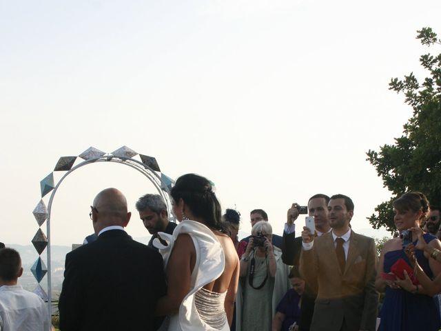 La boda de Miriam y Franmi en Mijas, Málaga 8