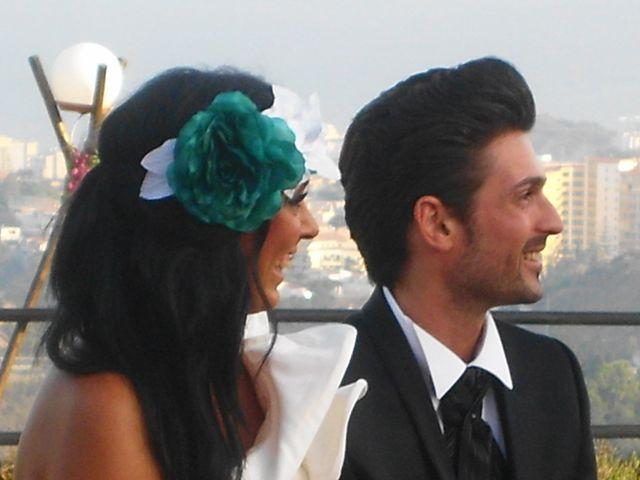 La boda de Miriam y Franmi en Mijas, Málaga 19