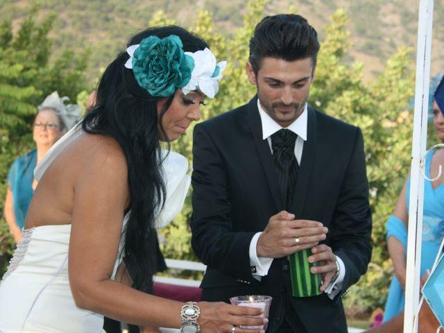 La boda de Miriam y Franmi en Mijas, Málaga 22