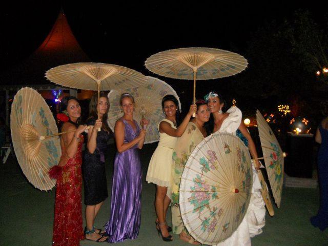 La boda de Miriam y Franmi en Mijas, Málaga 24