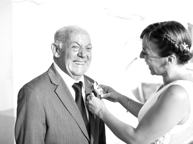 La boda de Fran y Laura en Tabarca, Alicante 22