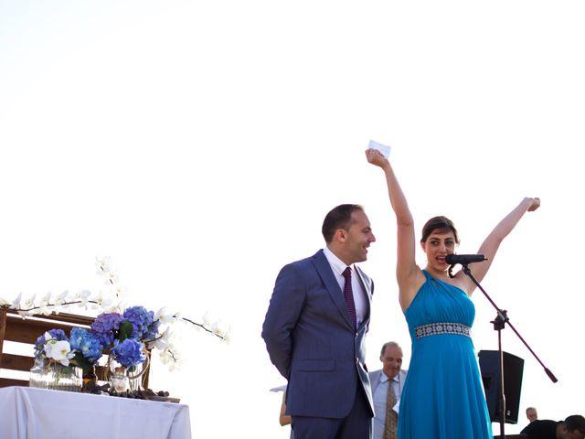 La boda de Fran y Laura en Tabarca, Alicante 25