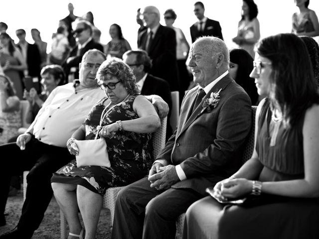 La boda de Fran y Laura en Tabarca, Alicante 26