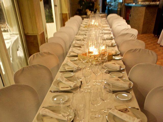 La boda de Fran y Laura en Tabarca, Alicante 43