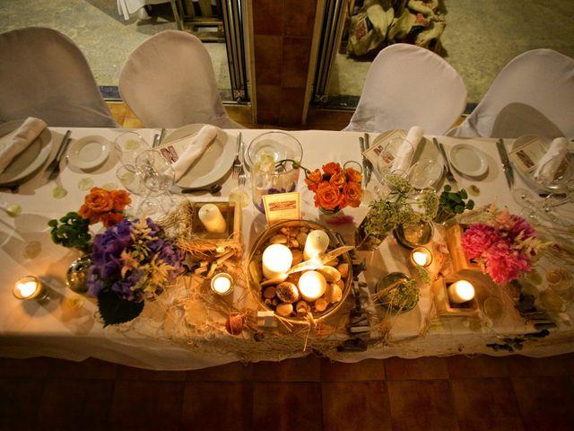 La boda de Fran y Laura en Tabarca, Alicante 44