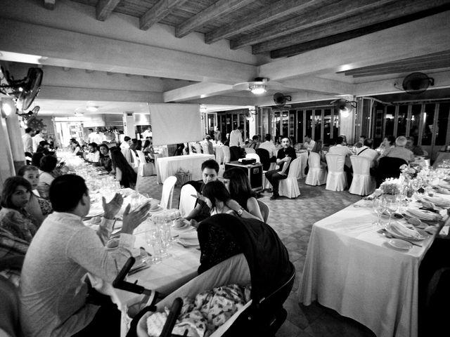 La boda de Fran y Laura en Tabarca, Alicante 47