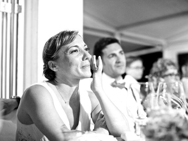 La boda de Fran y Laura en Tabarca, Alicante 48