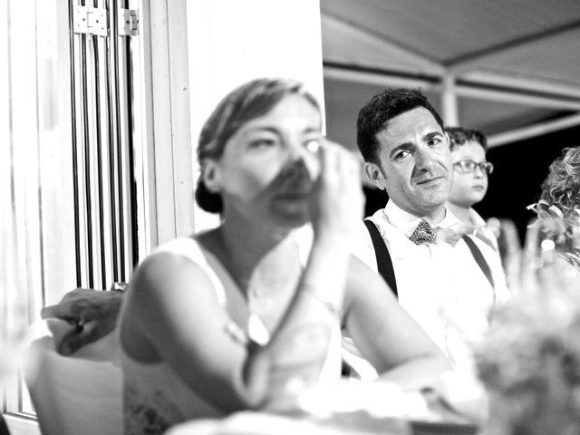 La boda de Fran y Laura en Tabarca, Alicante 49