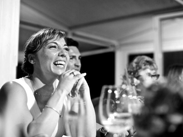 La boda de Fran y Laura en Tabarca, Alicante 51