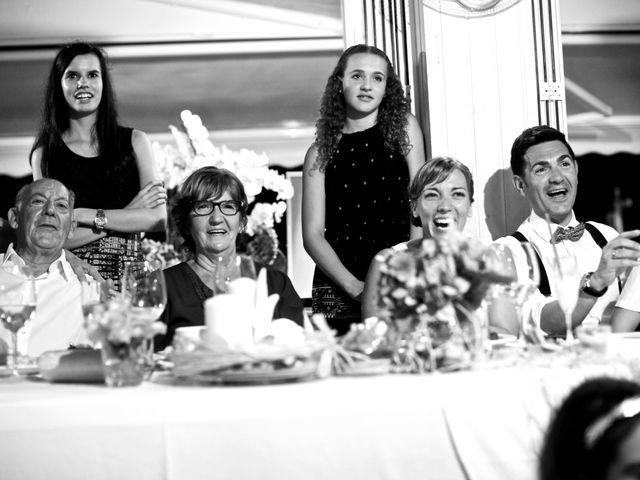 La boda de Fran y Laura en Tabarca, Alicante 52