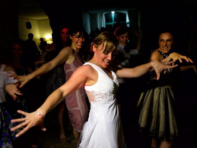La boda de Fran y Laura en Tabarca, Alicante 59