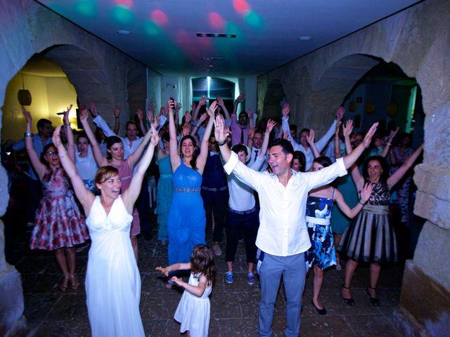 La boda de Fran y Laura en Tabarca, Alicante 60